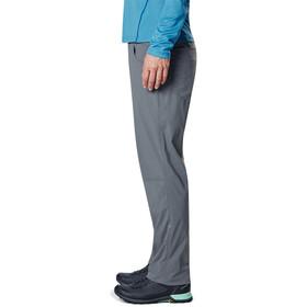 Berghaus Amlia - Pantalon long Femme - gris